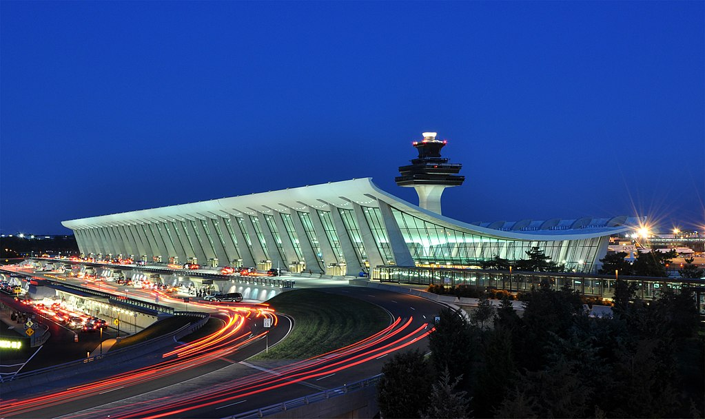 More Than 650 Acres Being Offered for Sale by Dulles International